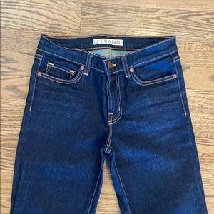 J BrAnd Jeans size 26